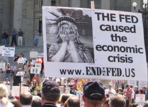US FED Crisis